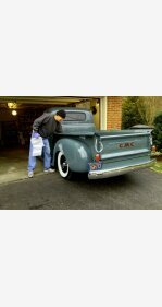 1953 GMC Custom for sale 101002140