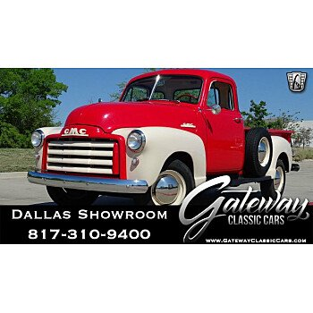 1953 GMC Other GMC Models for sale 101139978