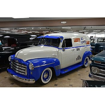 1953 GMC Pickup for sale 101007559