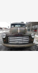 1953 GMC Pickup for sale 101084869