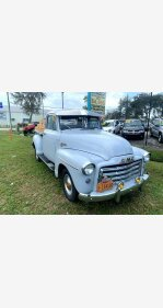 1953 GMC Pickup for sale 101284622
