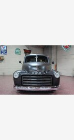 1953 GMC Pickup for sale 101369314