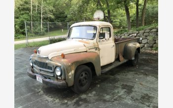 1953 International Harvester Pickup for sale 101375792