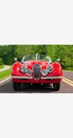 1953 Jaguar XK 120 for sale 101065632