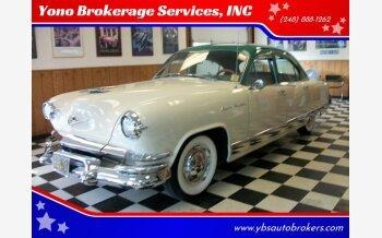 1953 Kaiser Manhattan for sale 101164037
