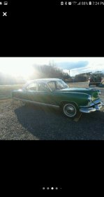 1953 Kaiser Manhattan for sale 101208024