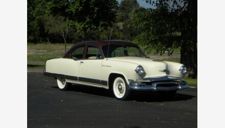 1953 Kaiser Manhattan for sale 101208644