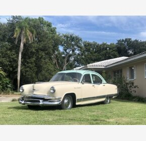 1953 Kaiser Manhattan for sale 101392853