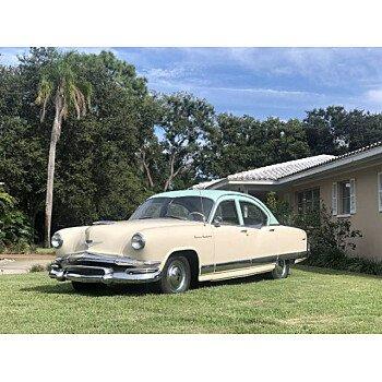 1953 Kaiser Manhattan for sale 101392853