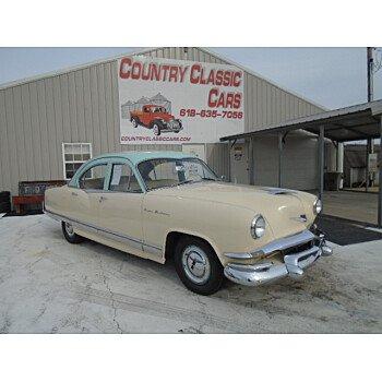 1953 Kaiser Manhattan for sale 101414100
