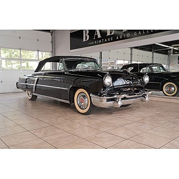 1953 Lincoln Capri for sale 101116584