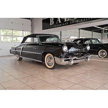 1953 Lincoln Capri for sale 101116584