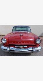 1953 Lincoln Capri for sale 101467542