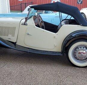 1953 MG MG-TD for sale 101352380