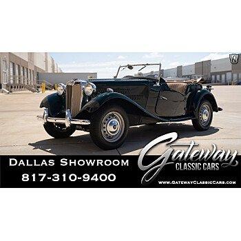 1953 MG MG-TD for sale 101139486