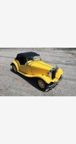 1953 MG MG-TD for sale 101185171