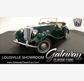 1953 MG MG-TD for sale 101260425