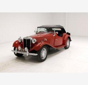 1953 MG MG-TD for sale 101284416