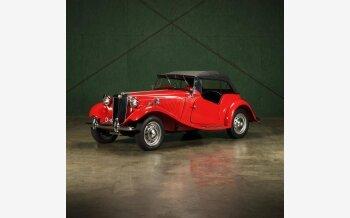 1953 MG MG-TD for sale 101361021