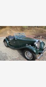 1953 MG MG-TD for sale 101395776