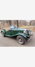 1953 MG MG-TD for sale 101422131