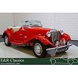 1953 MG MG-TD for sale 101570843
