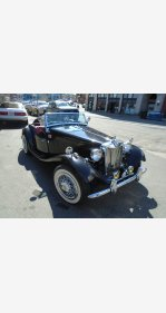 1953 MG MG-TD for sale 101478296