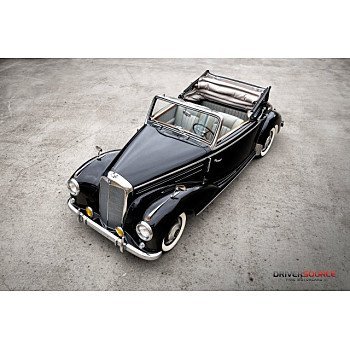 1953 Mercedes-Benz 220 for sale 101101519