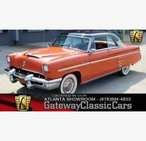 1953 Mercury Monterey for sale 100963784