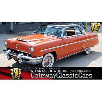 1953 Mercury Monterey for sale 100963784