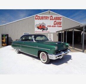 1953 Mercury Monterey for sale 101208146