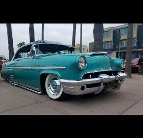 1953 Mercury Monterey for sale 101276920