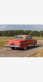 1953 Mercury Monterey for sale 101358431