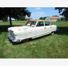 1953 Nash Ambassador for sale 101371342