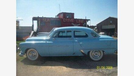 1953 Oldsmobile 88 for sale 100823997