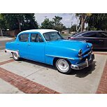 1953 Plymouth Cranbrook for sale 101583306