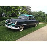 1953 Plymouth Cranbrook for sale 101632791