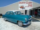 1953 Plymouth Cranbrook for sale 101603952