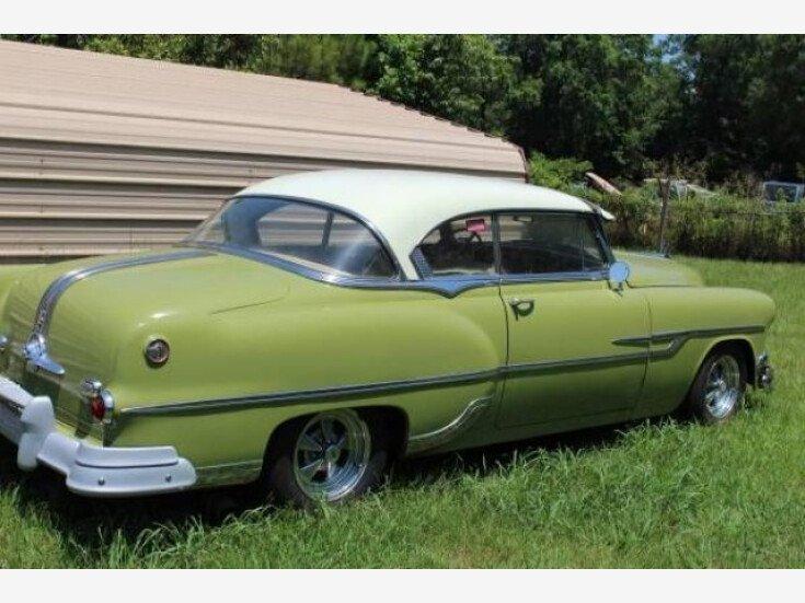 1953 Pontiac Chieftain for sale 100860346