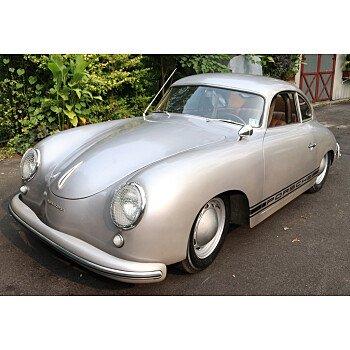 1953 Porsche 356 A Coupe for sale 101388868