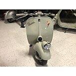 1953 Vespa 125 for sale 200724665