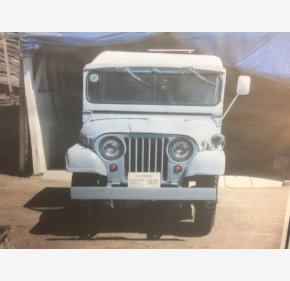 1953 Willys Other Willys Models for sale 101064945