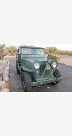 1953 Willys Other Willys Models for sale 101088650