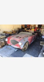 1954 Austin-Healey 100 for sale 101403573
