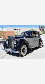 1954 Bentley R-Type for sale 101303473