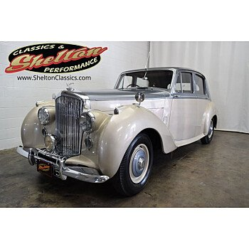 1954 Bentley R-Type for sale 101364241