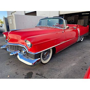 1954 Cadillac Eldorado for sale 101421491