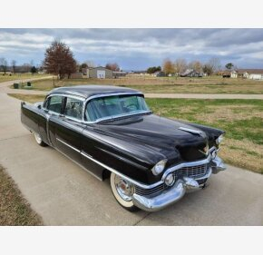 1954 Cadillac Fleetwood for sale 101412170