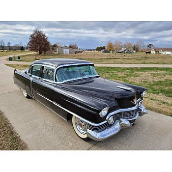 1954 Cadillac Fleetwood for sale 101583583