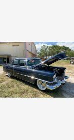 1954 Cadillac Series 62 for sale 101099749